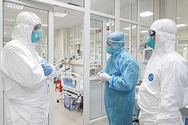 THỜI SỰ 12H TRƯA 25/04/2021: Bộ Y tế đưa ra cảnh bảo về nguy cơ xuất hiện đợt dịch Covid-19 thứ tư tại Việt Nam