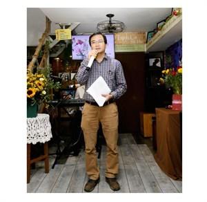 Cafe Mơ Phố - trạm xá mini giữa lòng Hà Nội (15/04/2021)