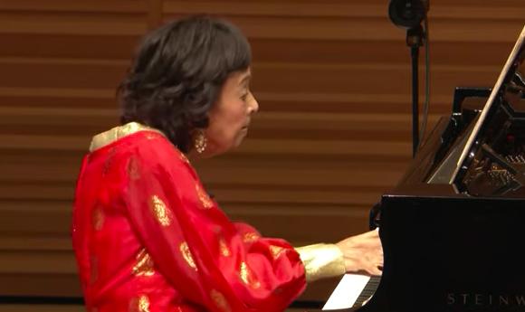 Buổi hòa nhạc đặc biệt của nghệ sĩ piano 100 tuổi ở Nhật Bản (15/04/2021)