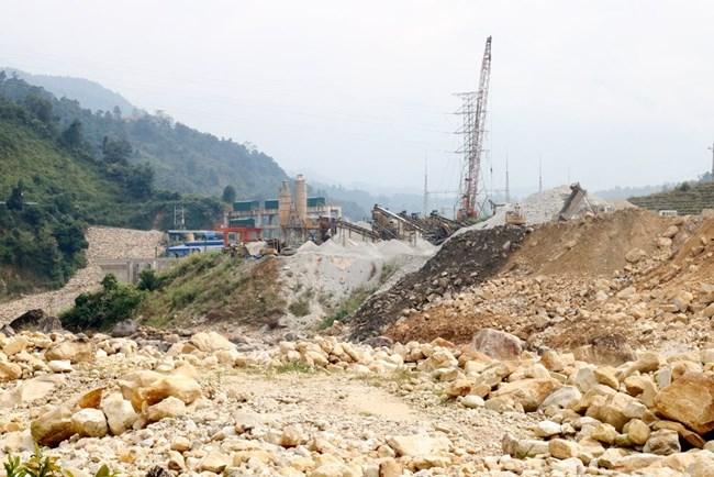 1 xã có 8 nhà máy thủy điện – Người dân xã Bản Hồ, thị xã Sapa, tỉnh Lào Cai sống trong bất an (28/04/2021)