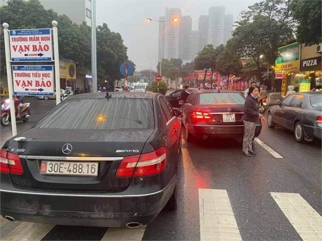 Tình trạng xe cùng biển số và trách nhiệm của cơ quan chức năng (27/04/2021)