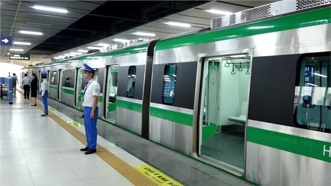 THỜI SỰ 18H CHIỀU 30/04/2021: Tuyến đường sắt đô thị Cát Linh - Hà Đông, Hà Nội lại tiếp tục lỡ hẹn vì không kịp chạy dịp 30/4 - 1/5 này