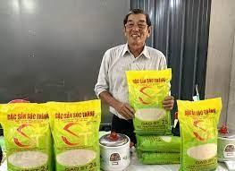 THỜI SỰ 12H TRƯA 24/4/2021: Gạo ST25 không thể được đăng ký bảo hộ nhãn hiệu độc quyền tại Việt Nam cũng như Hoa Kỳ cho bất kỳ cá nhân, tổ chức nào.