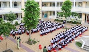 """Cần Thơ xây dựng môi trường giáo dục """"mở"""": Những hiệu quả bước đầu (23/04/2021)"""