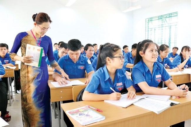 Xếp hạng đạo đức giáo viên: Đạo đức không phải là tiêu chí để định lượng việc xếp loại (05/04/2021)