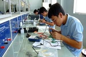 Học nghề kỹ thuật điện như thế nào cho hiệu quả? (11/04/2021)