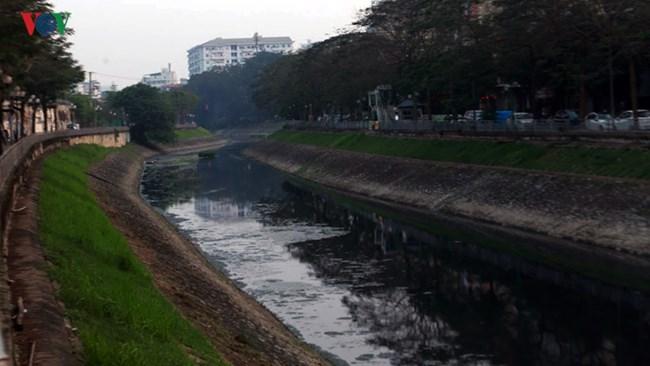 Giải pháp nào giải quyết tình trạng ô nhiễm lưu vực sông (07/04/2021)
