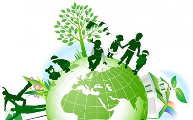 Phát triển kinh tế xanh ở Việt Nam trong bối cảnh biến đổi khí hậu toàn cầu (14/04/2021)