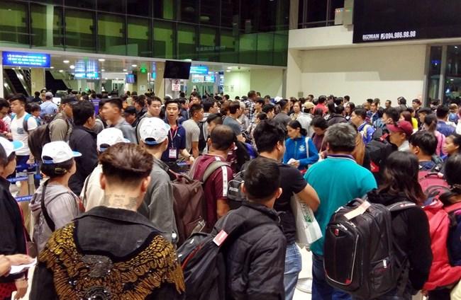 """Giải pháp giảm """"tắc nghẽn""""hàng không dịp 30/4-1/5 – bài học từ Tân Sơn Nhất (23/04/2021)"""