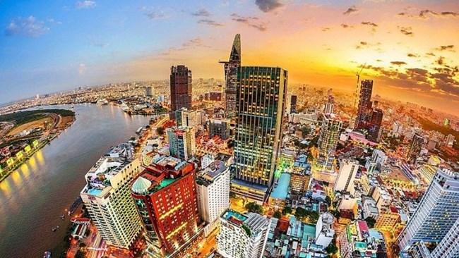 Sức hút Việt Nam từ câu chuyện nâng tầm thương hiệu quốc gia (30/04/2021)