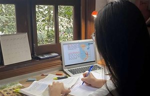 Có thể tổ chức thi học kỳ II trực tuyến trong bối cảnh dịch bệnh COVID-19 (10/05/2021)