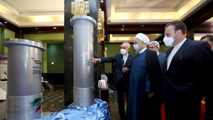 Mỹ và Iran: Nóng ngoài vòng đàm phán hạt nhân (11/05/2021)