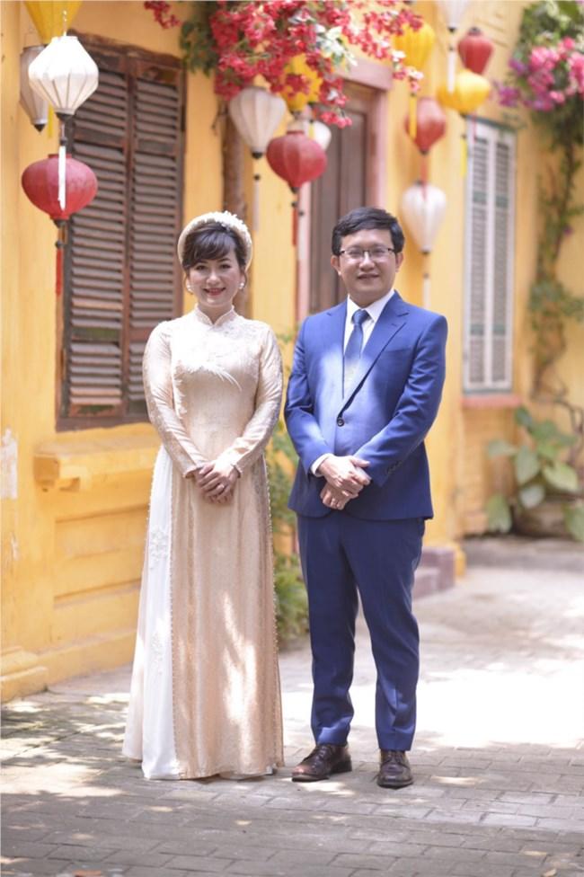Hết dịch ta cưới nhau (Ngày 14/5/2021)