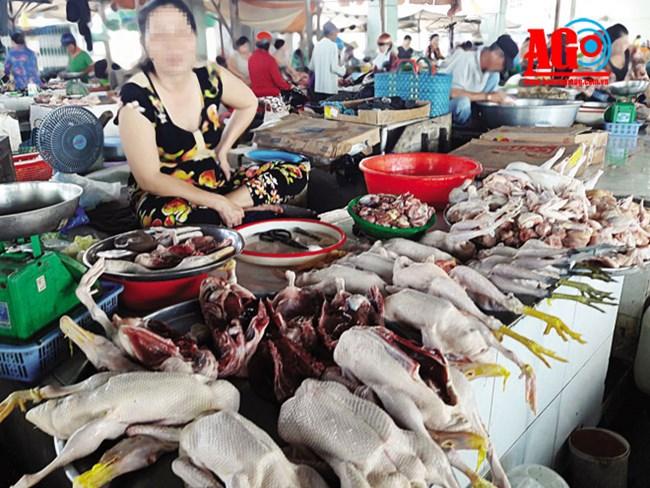 Các vụ thực phẩm bẩn liên tiếp bị báo chí phanh phui – Phải làm gì để chấn chỉnh vấn nạn đầy nhức nhối này? (24/5/2021)
