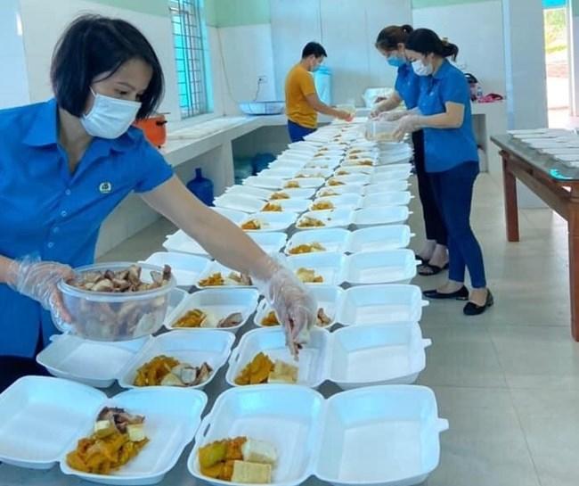 THỜI SỰ 12H TRƯA 21/5/2021: Tổng Liên đoàn LĐ Việt Nam yêu cầu không để đoàn viên, người lao động trong khu cách ly, phong tỏa bị thiếu đói