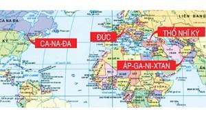 Thổ Nhĩ Kỳ nỗ lực hàn gắn quan hệ với các nước Ả-rập (14/5/2021)