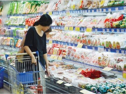 THỜI SỰ 21H30 ĐÊM 9/5/2021: Ngành công thương khẳng định đảm bảo nguồn cung, không có hiện tượng tích trữ và khan hiếm hàng hóa tại các địa phương