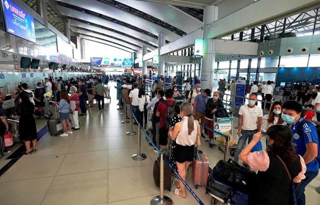 THỜI SỰ 12H TRƯA 14/5/2021: Cục HK Việt Nam yêu cầu hoàn trả các khoản phí cho khách theo đúng quy định