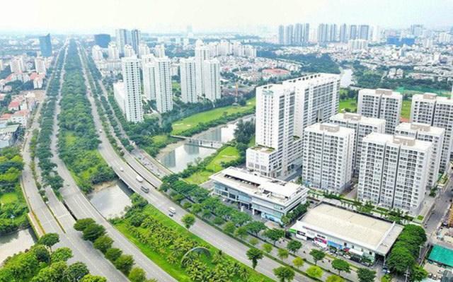 Làm cách nào để phát triển thị trường bất động sản ổn định, bền vững, đảm bảo phản ánh đúng quy luật cung – cầu? (3/5/2021)