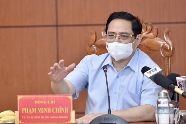 THỜI SỰ 18H CHIỀU 9/5/2021: Thủ tướng Chính Phủ yêu cầu dứt khoát xử lý người đứng đầu nếu để xảy ra dịch bệnh, trì trệ sản xuất do chủ quan