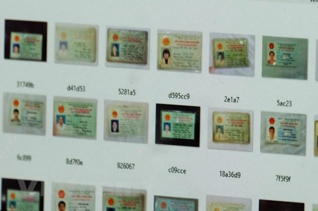 Vì sao khoảng 10.000 CMND, thẻ CCCD của người Việt Nam bị rao bán trên mạng? (18/5/2021)