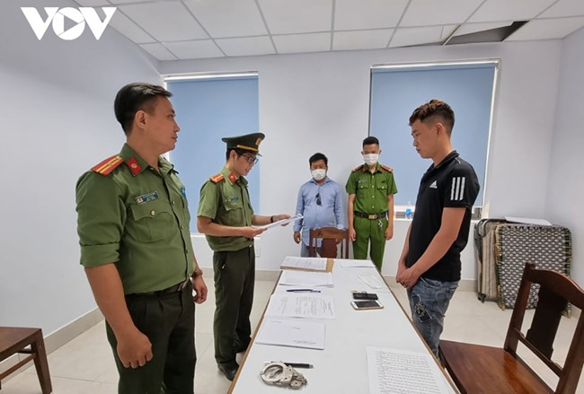 THỜI SỰ 12H TRƯA 12/05/2021: CA TP Đà Nẵng khởi tố vụ án đưa người nước ngoài nhập cảnh trái phép dưới vỏ bọc chuyên gia