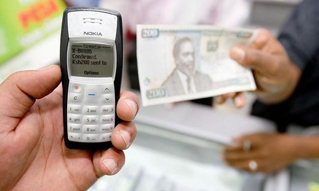 Mobile Money - Hình mẫu triển khai Khung pháp lý thử nghiệm Sandbox (29/05/2021)