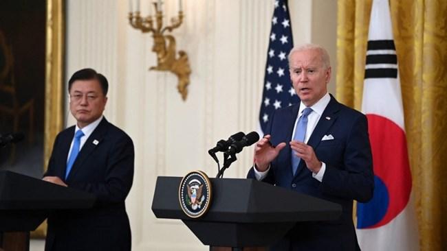 Triển vọng nối lại đối thoại với Triều Tiên sau Hội nghị thượng đỉnh Mỹ - Hàn (25/5/2021)