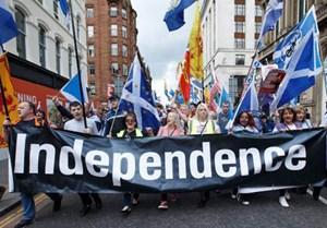 Scotland nung nấu ý định độc lập:  Nước Anh đứng trước thách thức lớn thời hậu Brexit (11/5/2021)