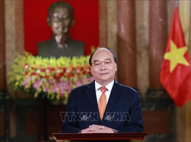 THỜI SỰ 6H SÁNG 22/05/2021: Chủ tịch nước Nguyễn Xuân Phúc gửi thư chúc mừng nhân 75 năm Ngày truyền thống phòng, chống thiên tai Việt Nam