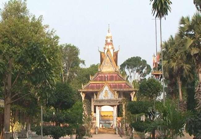 Chùa Pô Thi Phđôk - nơi ghi dấu lịch sử hào hùng của dân tộc (08/05/2021)