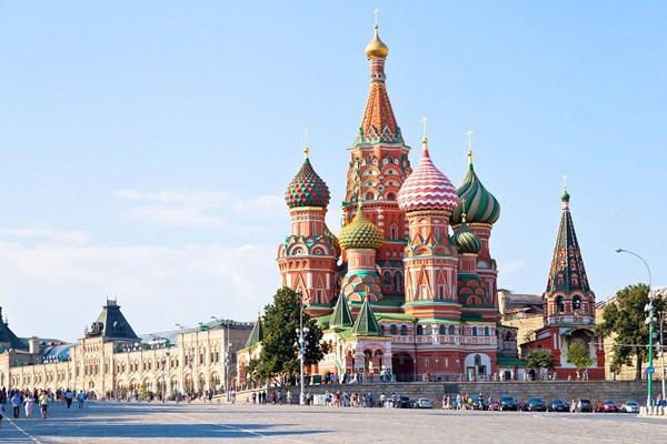 Các nước Đông Âu bàn cách ứng phó với Nga (04/05/2021)