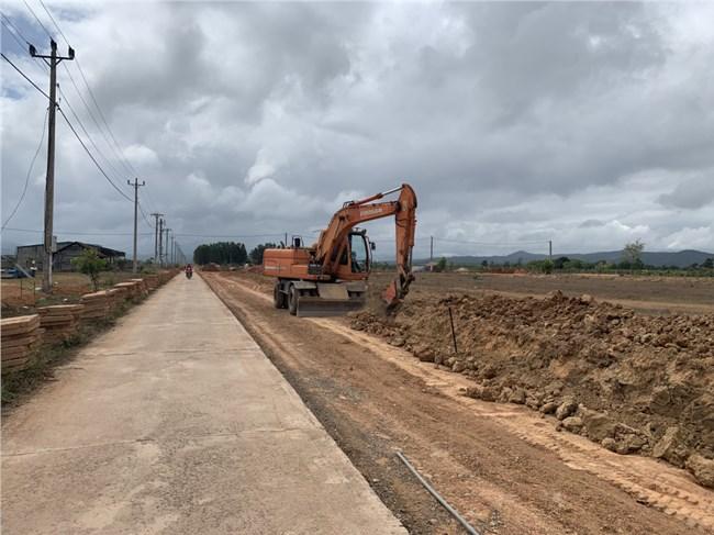 Đắc Lắk khẩn trương di dời dân cư dự án thủy điện nghìn tỷ (11/05/2021)