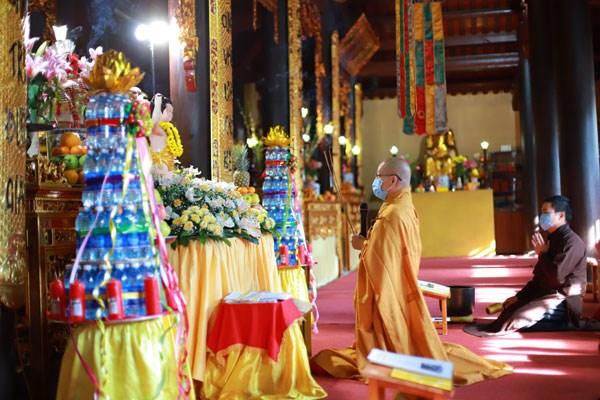 THỜI SỰ 6H SÁNG 26/05/2021: Đại lễ Phật Đản năm nay tổ chức ở quy mô nhỏ, được truyền hình trực tiếp và live stream trên mạng xã hội Phật giáo Butta.