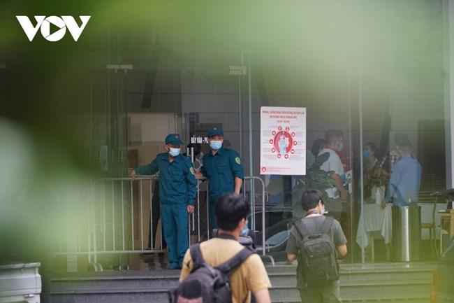 THỜI SỰ 6H SÁNG 13/5/2021: Làm rõ trách nhiệm vi phạm quy định phòng chống dịch tại Tổng Công ty Đầu tư phát triển nhà Hà Nội