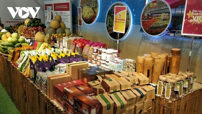 Nâng cao chất lượng sản phẩm, thương hiệu Việt trong giai đoạn mới (04/05/2021)