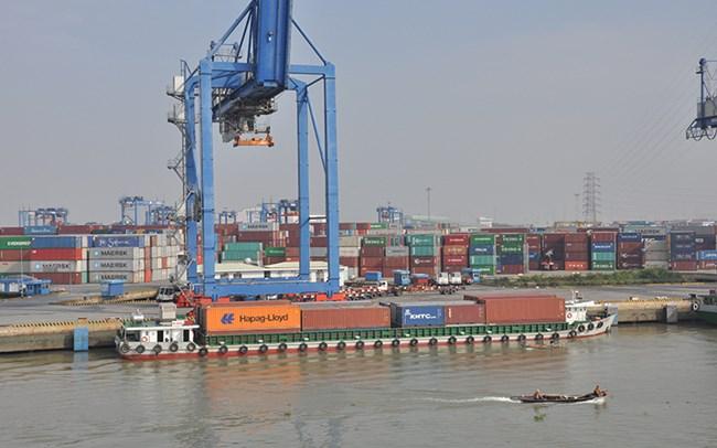 Đẩy mạnh chuyển đổi số, tăng kết nối doanh nghiệp logistics trong bối cảnh mới (26/05/2021)
