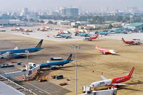 Tái cơ cấu hàng không – cơ hội và rủi ro trong bối cảnh dịch bệnh (18/05/2021)