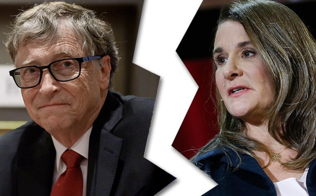 Có nên xem ly hôn là cuộc hôn nhân thất bại, qua cuộc ly hôn của vợ chồng Bill Gates (6/5/2021)