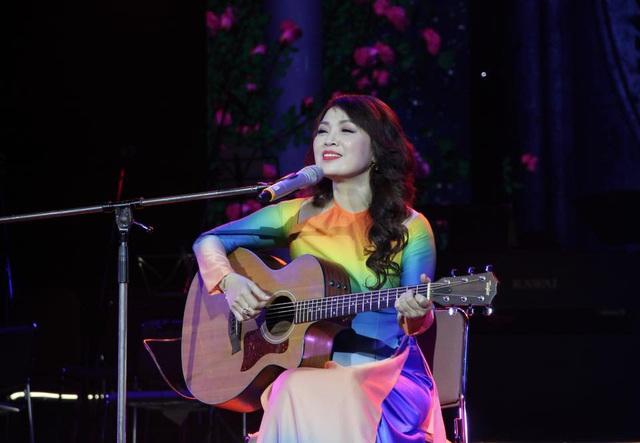 Nghệ sĩ Nhân dân Thái Bảo - Người luôn hát về Bác Hồ với tất cả niềm tôn kính (17/5/2021)