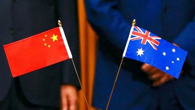 """Trung Quốc đình chỉ đối thoại kinh tế cấp cao với Australia: Quan hệ Trung Quốc - Australia liệu sẽ """"chạm đáy"""