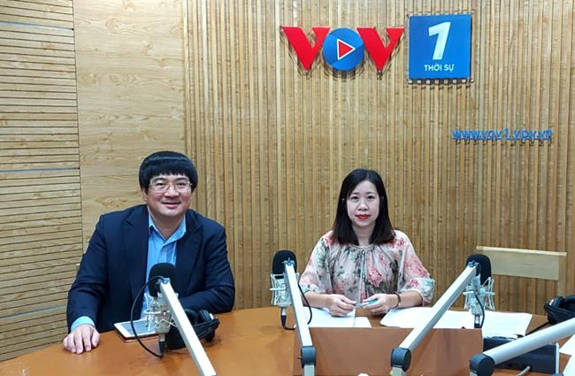 Thách thức từ đại dịch: Cộng đồng doanh nghiệp Việt Nam thích ứng và phát triển (6/5/2021)