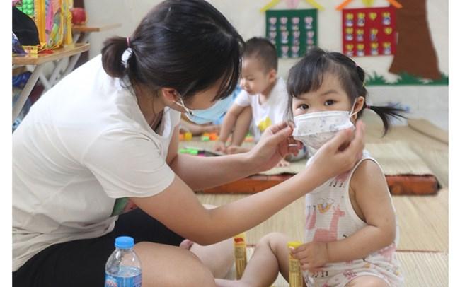 THỜI SỰ 6H SÁNG 30/5/2021: Hỗ trợ tiền ăn cho trẻ em trong thời gian cách ly y tế tập trung.
