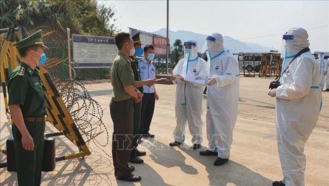 THỜI SỰ 6H SÁNG 15/5/2021: Trục xuất ngay lao động nước ngoài làm việc không có giấy phép tại Việt Nam.