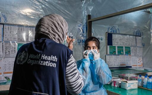 Nguy cơ khủng hoảng y tế đe dọa các quốc gia châu Á: Bài học từ tâm lý chủ quan (10/05/2021)