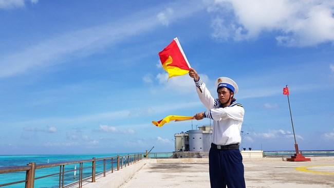 Trường Sa, điểm tựa của ngư dân nơi biển đảo tiền tiêu của Tổ Quốc (22+23/05/2021)
