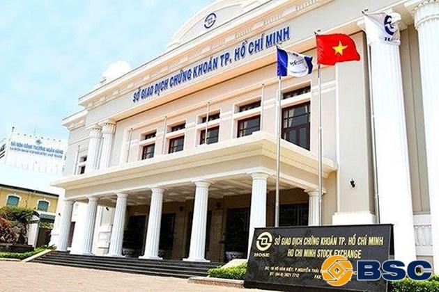Thanh tra đối với sàn giao dịch chứng khoán thành phố Hồ Chí Minh (14/6/2021)