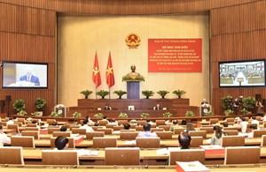 """Những ưu điểm và hạn chế sau 5 năm thực hiện Chỉ thị 05 """"Về đẩy mạnh học tập và làm theo tư tưởng, đạo đức, phong cách Hồ Chí Minh"""