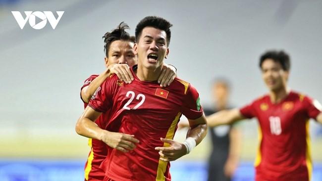 THỜI SỰ 6H SÁNG 12/6/2021: Việt Nam đến gần vòng loại cuối cùng World Cup 2022