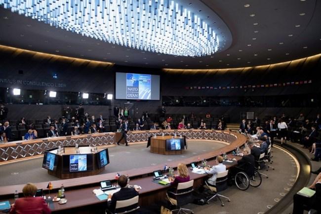 Triển vọng hâm nóng quan hệ đồng minh xuyên Đại Tây Dương (15/6/2021)